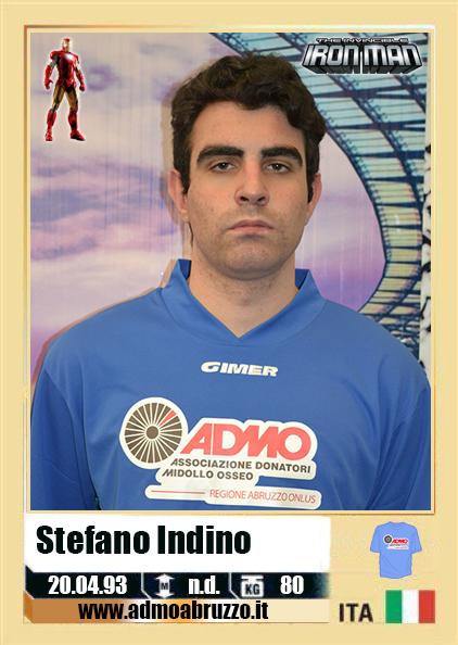 Stefano Indino